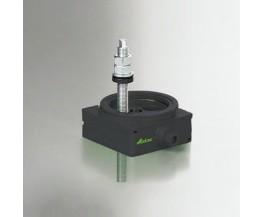 KSCK 웨지마운트 정밀 레벨러 - 구면받침 강성 클램프